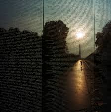 Small Picture This 21 Year Old College Student Designed the Vietnam Veterans