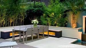 Unique Modern Patio Designs Design D Throughout Creativity