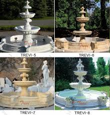 parisienne garden treasures fountain