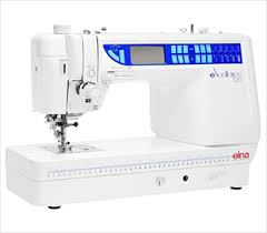 eXcellence 720   Sewing & Quilting Machine (Elna 7300) by Elna ... & Elna eXcellence 720 - Quilting Machine (Elna 7300) Adamdwight.com