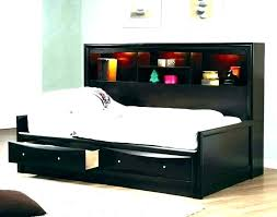 Queen Size Beds With Drawers Underneath Bed Frame Decent Hoshi ...