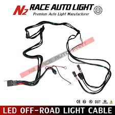 led off road light cable wiring harness switch led light bar led off road light cable wiring harness switch led light bar wiring harness