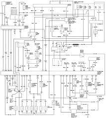 2003 ranger wiring diagram wiring data