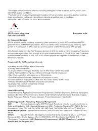 Recruiter Resume Template Amazing Sample Volunteer Recruiter Resume Education Program Coordinator