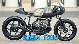 bmw r80 cafe racer