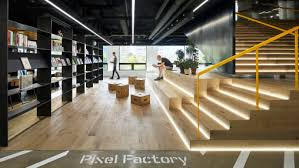 Small Business Office Designs Gensler