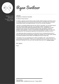 best cover letter business cover letter samples from real professionals who