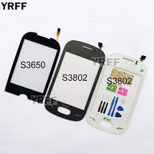 Touch Screen For Samsung Rex 70 S3802 ...
