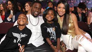 Kevin Hart Net Worth How Rich Is How ...