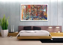 chandelier canvas painting splendid large wall art ideas featuring storage frame wall decoration and white wall