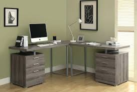 small office desk with drawers. Small Office Desk Corner Desks Modern Co Throughout Design Walmart With Drawers A
