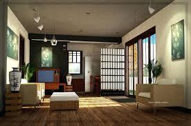Decoration Japanese Living Room