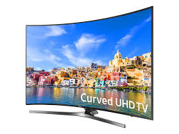 samsung 65 inch curved tv. 65\u201d class ku7500 curved 4k uhd tv samsung 65 inch tv 5