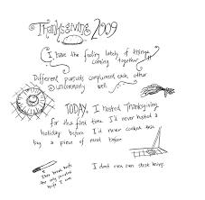 essays thanksgiving essays