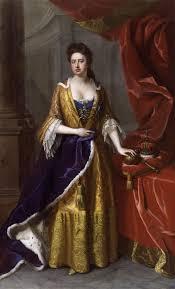 Anne Queen Of Great Britain Wikipedia