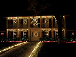 Best Places To Look At Christmas Lights In Dallas The Most Dazzling Christmas Light Displays Around Dallas In