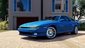 Forza Horizon 3: 1992 TOYOTA SUPRA 2.0 GT TWIN TURBO (LOGITECH G ...