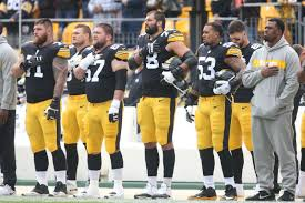 An Updated 2019 Pittsburgh Steelers Offseason Roster