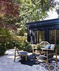 Black And White Patio Design Ideas Inspiring Small Patio Decor Ideas 40 Gorgeous Small Patios