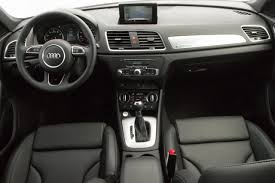 2018 audi q3 interior. brilliant interior new 2018 audi q3 20t premium plus and audi q3 interior