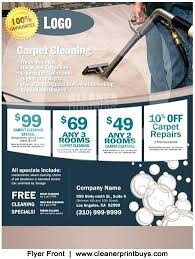 Commercial Cleaning Flyers Cleaning Flyer Teal Retro Cleaning Flyer Carpet Cleaning