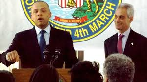 Kurt Summers Chosen City Treasurer Neely's Replacement | Citizen Newspaper  Group Inc. | Premier African American Weekly