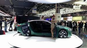 2018 kia novo. beautiful novo kia novo a sporty car concept in seul motor show pictures intended 2018 kia novo