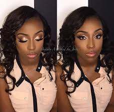 hair care techniques you should use to grow long gorgeous natural hair and great hairstyling tips african american makeup2017