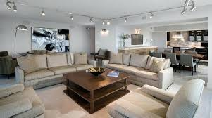 contemporary track lighting living room contemporary. Track Lighting Living Room Rustic Contemporary With Modern Art Floor Lamps R