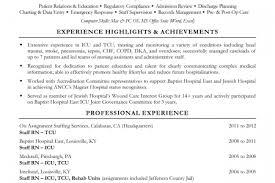 med surg nurse resume resume format download pdf medical surgical nursing resume