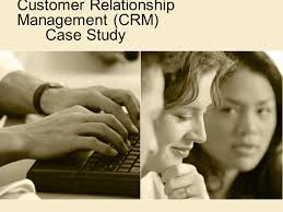 Customer relationship management case study Tesco customer