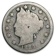 V Nickel The Value Of V Nickels 1883 1913 Numismatics