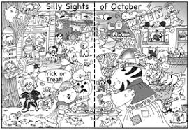 You can improve your observation skills while having fun with some free online hidden object puzzles. Hidden Pictures Printables Find The Hidden Objects Picture Puzzles Find The Objects Theme