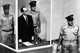 post war trials the holocaust eichmann trial exhibition
