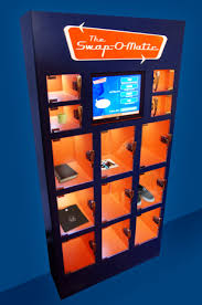 Drink O Matic Vending Machine Enchanting SwapOMatic Vending Machine That Let's People Trade Stuff They