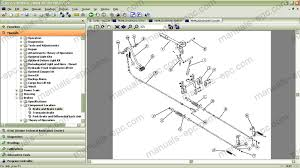 john deere wiring diagrams wiring diagram schematics john deere service advisor cf 2011 construction and forestry