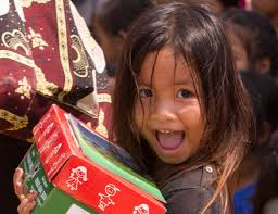 why your 10 per shoebox donation is essential