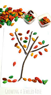 Fall Activities for Kids {with Pumpkin Seeds} | Growing A Jeweled Rose