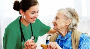 Geriatric Nursing What Is A Gerontology Nurse