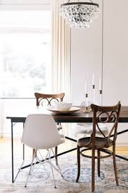 caitlin flemming design dining room photo by bess friday