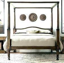Antique Four Poster Bed Antique Poster Bed – schoolreview.co