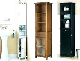 small bathroom storage shelves. Small Bathroom Floor Cabinet White Storage Cabinets . Shelves C