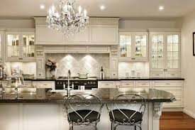 kitchen island for what size placement over led lighting best chandelier right living room bes