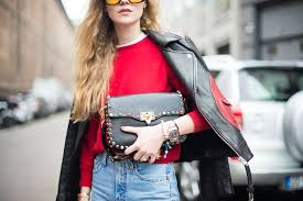 Street <b>Style</b>: 28 <b>Easy</b>, Chic Ways to Wear Jeans and a Leather Jacket