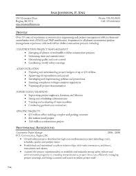 Construction Superintendent Resume Templates Superintendent Resume Construction Superintendent Resume 2 Punch
