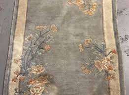 sculpted area rugs new asian style sculpted wool fl area rug