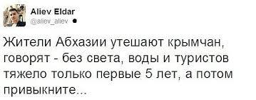 Оккупанты установили блокпосты с автоматчиками возле Керченской переправы, - правозащитники - Цензор.НЕТ 3585