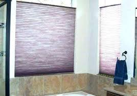 Rollo Badezimmer Blickdicht Fur Badezimmerfenster Fenster Ohne Rahmen