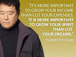 Robert Kiyosaki Quotes Impressive The Richest People In The World Look For And Build Networks