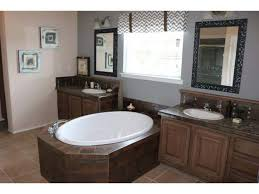 oval tub in manufactured home bathroom casa grande 12